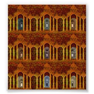 Ancient Doorways Art Print Photo Print