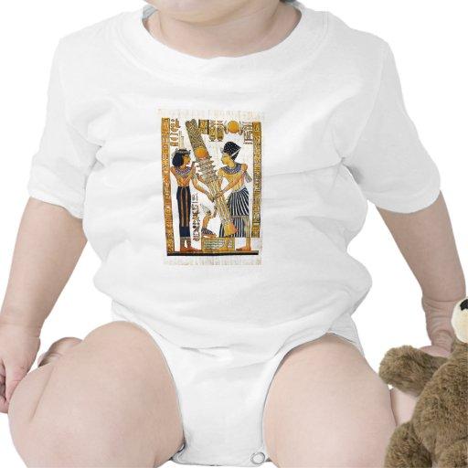 Ancient Egypt 1 Baby Creeper