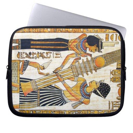 Ancient Egypt 1 Laptop Computer Sleeve