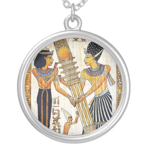 Ancient Egypt 1 Necklace B