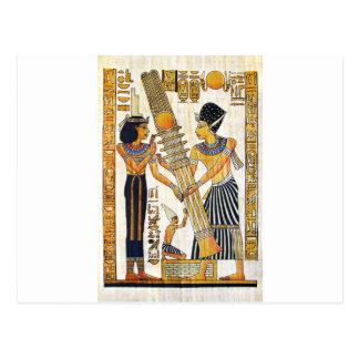 Ancient Egypt 1 Postcard