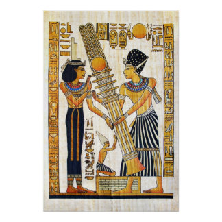 Ancient Egypt 1 Print