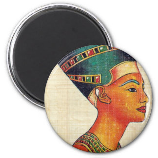 Ancient Egypt 2 2 Inch Round Magnet