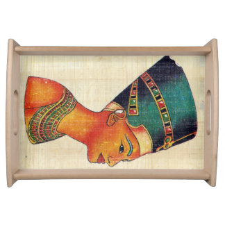 Ancient Egypt 2 Food Trays