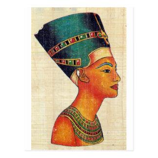 Ancient Egypt 2 Postcard