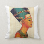 Ancient Egypt 2 Throw Pillow
