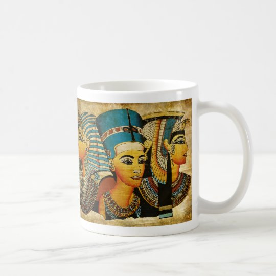Ancient Egypt 3 Coffee Mug