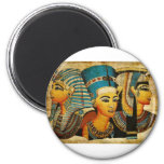 Ancient Egypt 3 Fridge Magnet