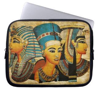 Ancient Egypt 3 Laptop Sleeve