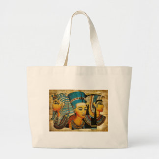 Ancient Egypt 3 Large Tote Bag