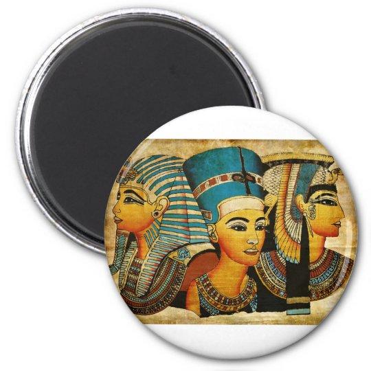 Ancient Egypt 3 Magnet