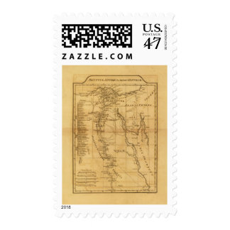 Ancient Egypt 3 Postage