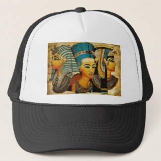 Ancient Egypt 3 Trucker Hat