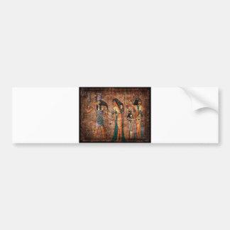 Ancient Egypt 4 Bumper Sticker