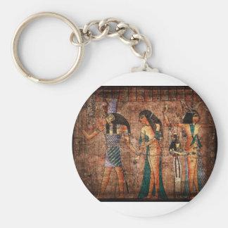 Ancient Egypt 4 Keychain