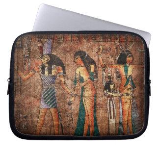 Ancient Egypt 4 Laptop Computer Sleeve