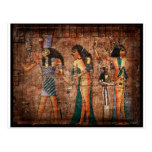 Ancient Egypt 4 Postcard