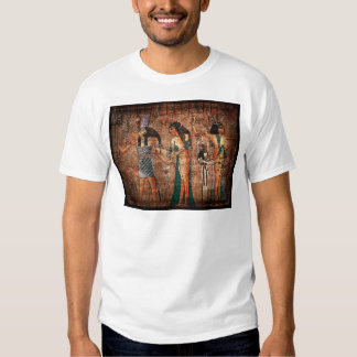Ancient Egypt 4 Tee Shirts