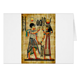 Ancient Egypt 5 Greeting Card