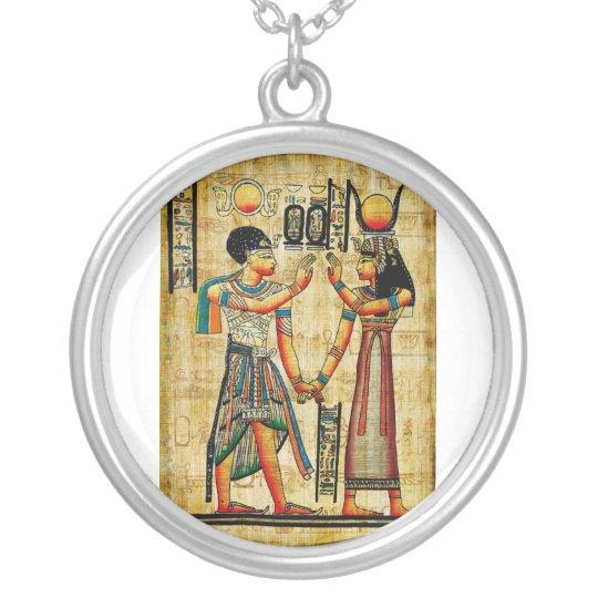 Ancient Egypt 5 Necklace A