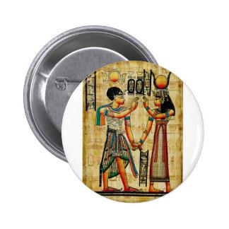 Ancient Egypt 5 Pinback Button
