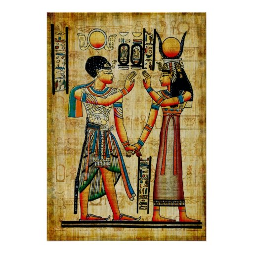 Ancient Egypt 5 Posters