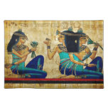 Ancient Egypt 6 Cloth Place Mat