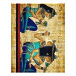 Ancient Egypt 6 Customized Letterhead