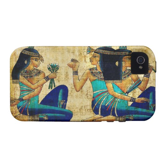 Ancient Egypt 6 iPhone 4 Case