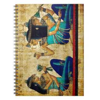 Ancient Egypt 6 Notebook