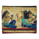 Ancient Egypt 6 Trifold Wallet