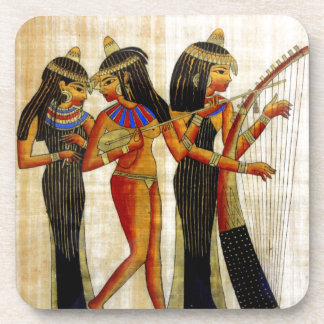 Ancient Egypt 7 Drink Coaster