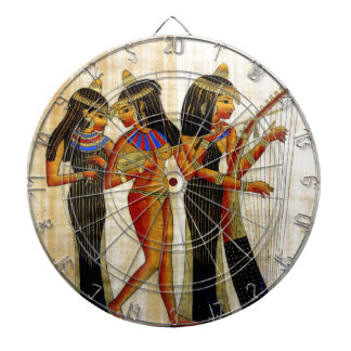 Ancient Egypt 7 Dart Boards
