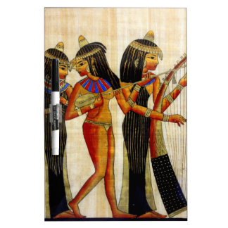 Ancient Egypt 7 Dry Erase Board