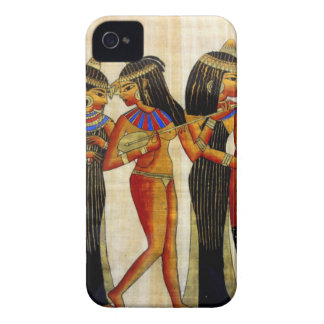 Ancient Egypt 7 iPhone 4 Case-Mate Cases