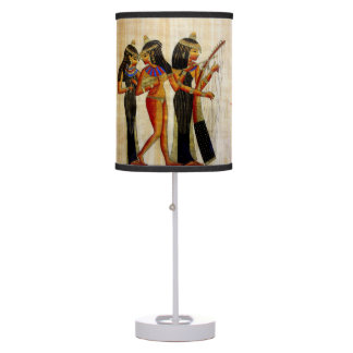 Ancient Egypt 7 Lamps
