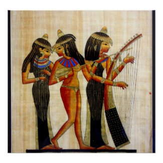 Ancient Egypt 7 Poster