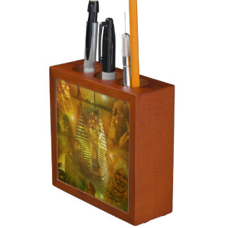 Ancient Egypt and the Nile Desk Organizers