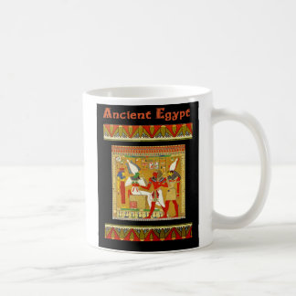 Ancient Egypt Coffee Mugs