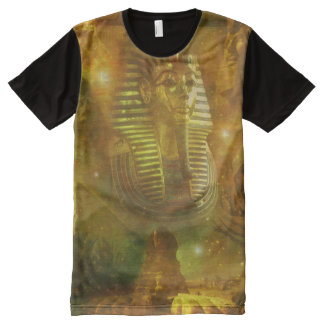 Ancient Egypt - Home to the Valley of the Kings All-Over-Print Shirt