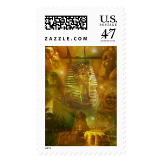 Ancient Egypt - Home to the Valley of the Kings Postage