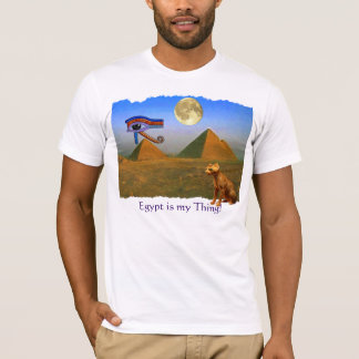 Ancient Egypt Lover T-Shirt series