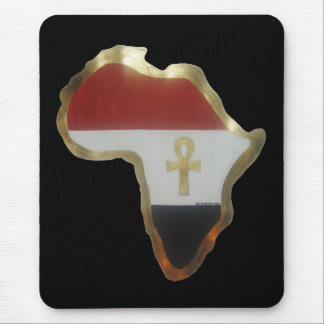 Ancient Egypt Mouse Pad