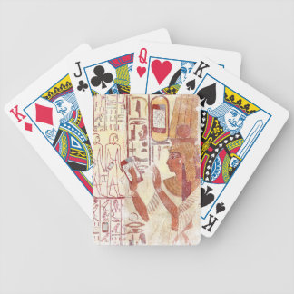 Ancient Egypt smartphones Bicycle Poker Deck
