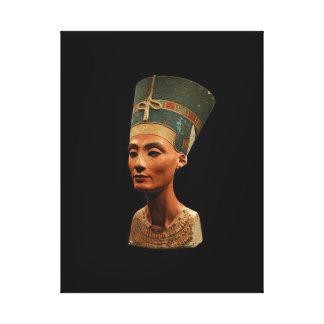 Ancient Egypt the pharaoh vol 1 Canvas Print