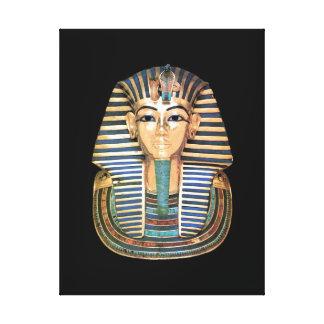 Ancient Egypt the pharaoh vol 3 Canvas Print