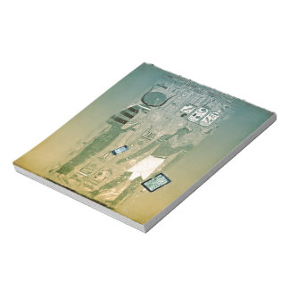 Ancient Egypt wireless Note Pad