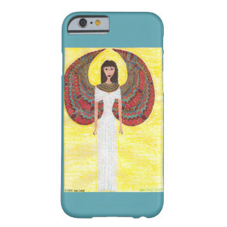 Ancient Egyptian Angel Barely There iPhone 6 Case