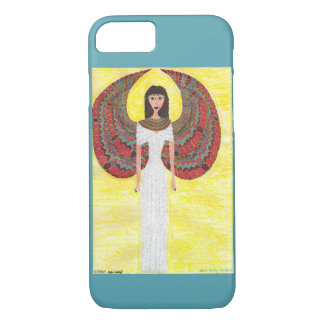 Ancient Egyptian Angel iPhone 7 Case