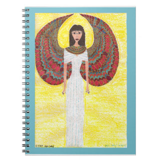 Ancient Egyptian Angel Journal